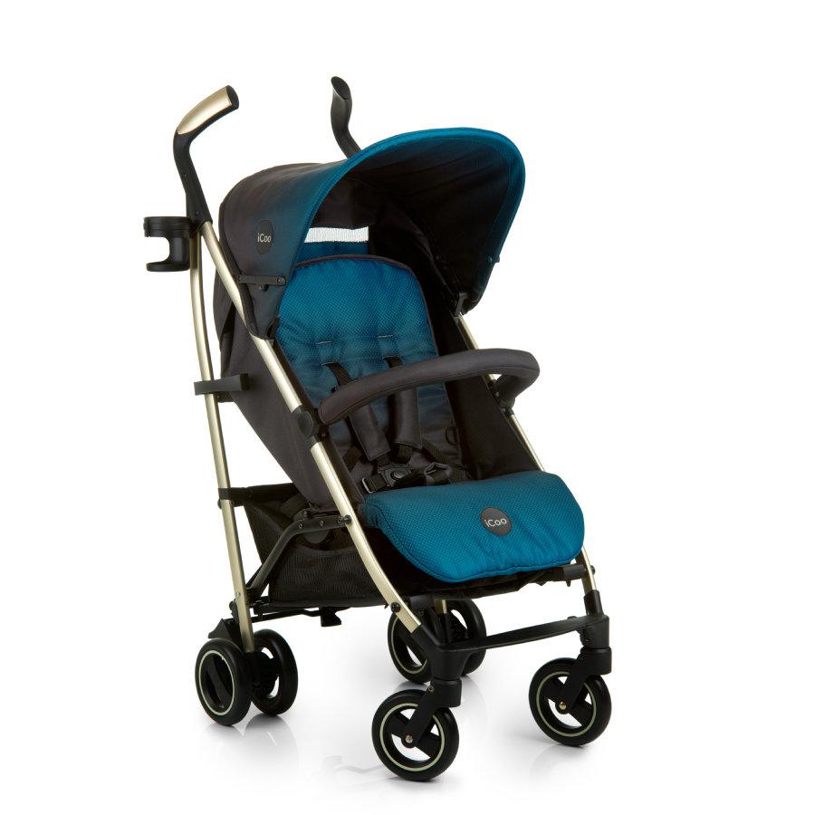 iCoo Buggy Pace - Buggy für Kids bis 22kg
