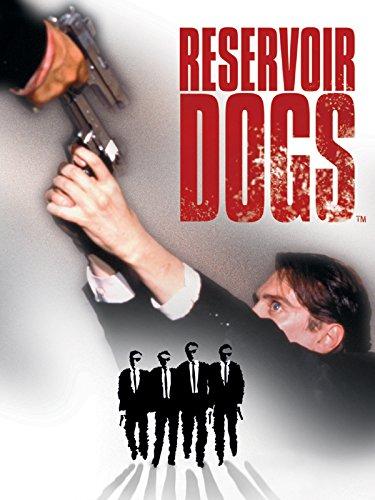 Reservoir Dogs in HD zum kaufen bei Amazon Prime Video