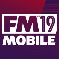 iOS: Football Manager 2019 Mobile by SEGA Spiel reduziert