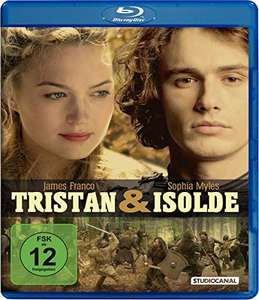 Tristan & Isolde (Blu-ray) für 3,01€ (Amazon Prime & Dodax)