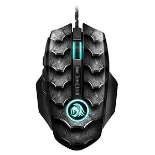 Sharkoon Preis-Leistungshammer Drakonia II PC Maus