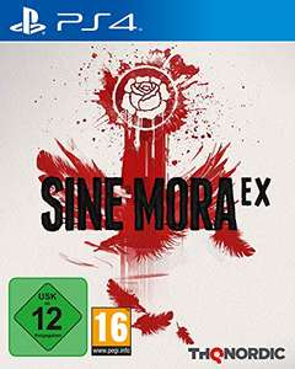 Sine Mora EX (PS4) für 8,48€ (Amazon Prime)