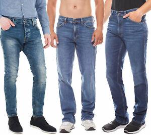 MUSTANG Jeans Oklahoma 3 versch. Modelle je 29,99€ ink.VSK