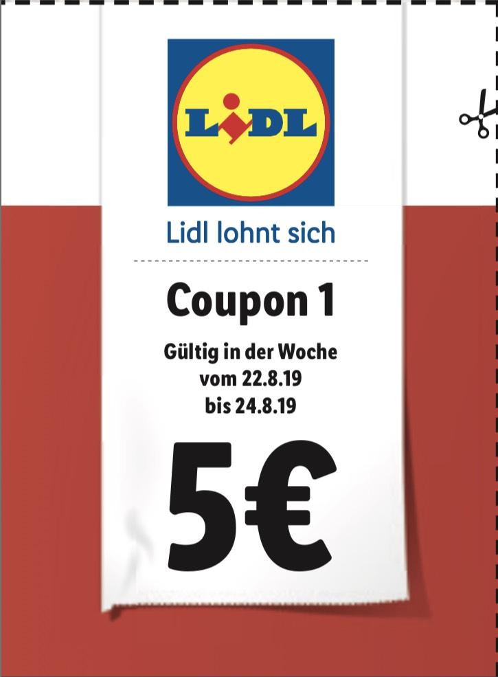 [lokal] Schwerin - Lidl Wiedereröffnung am 22.08.19 mit 4x 5€ GS bei je 40€ Mindesteinkauf und Angebote z.B. 4,75 kg Pistazien für 37,18€ :p