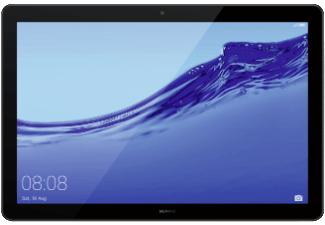 HUAWEI MediaPad T5, Tablet, 32 GB, 3 GB RAM, 10.1 Zoll, Android 8, EMUI 8.0, Schwarz
