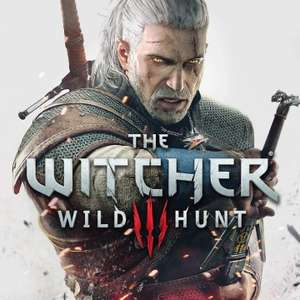 The Witcher 3: Wild Hunt (PS4) für 8,99€ (PSN Store)