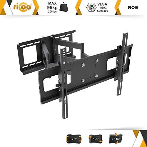 [Amazon] Ricoo R06-F und R06 TV Wandhalterung