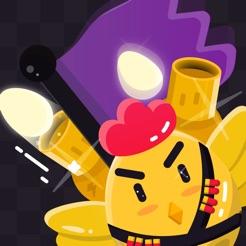 iOS: Eggxplode: Hatch egg bombs! Spiel + In-App Werbung entfernen kostenlos