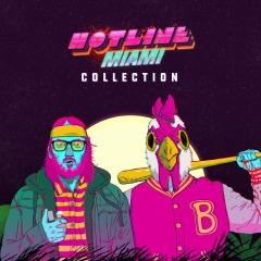 Hotline Miami Collection (PS4) für 4,99€ (PSN Store)