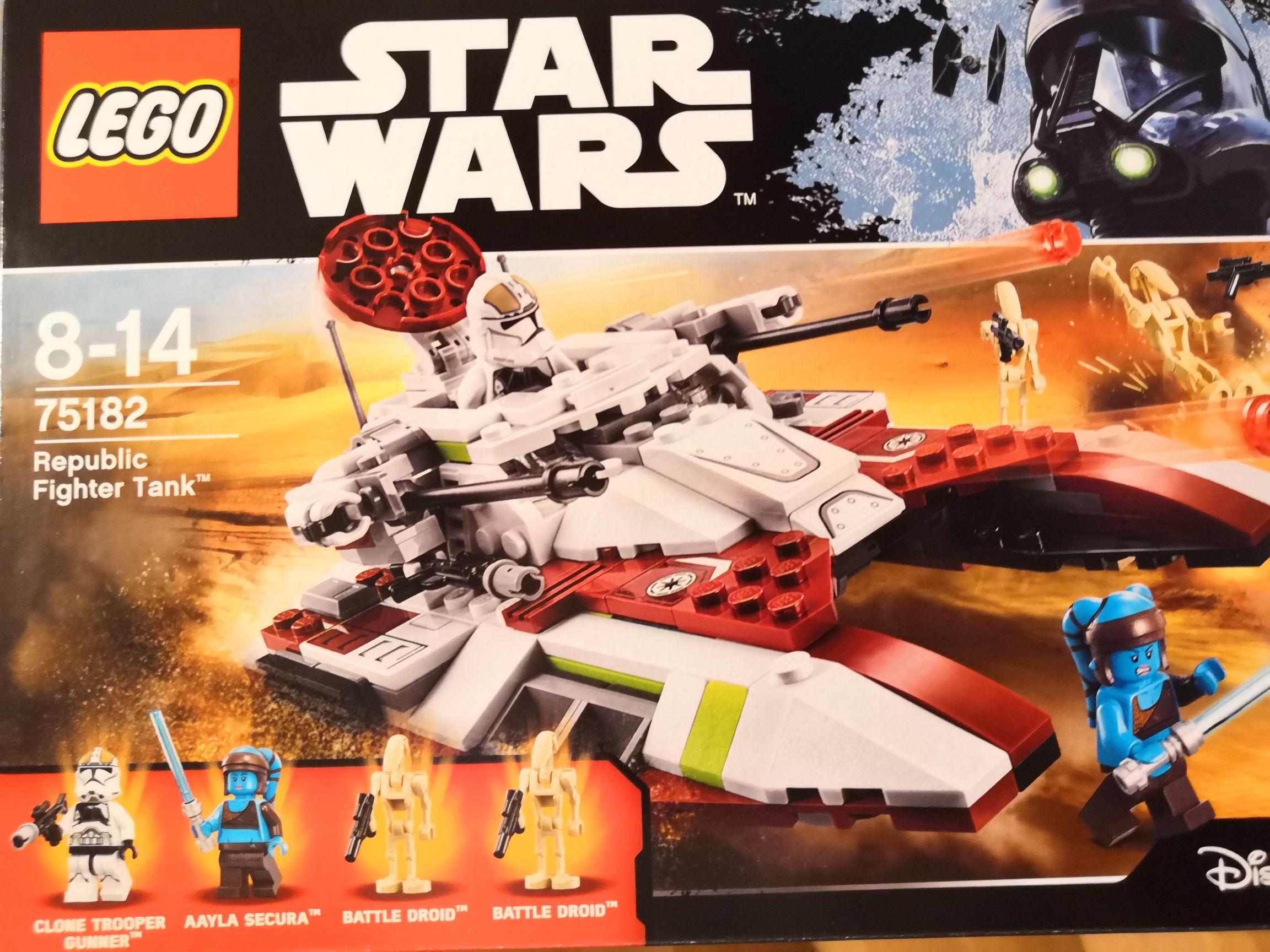 [Lokal Marktkauf Senden] Lego Star Wars 75182