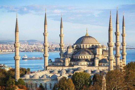 Flug von Ankara nach Istanbul für 4€ im November bei Zahlung mit Giropay