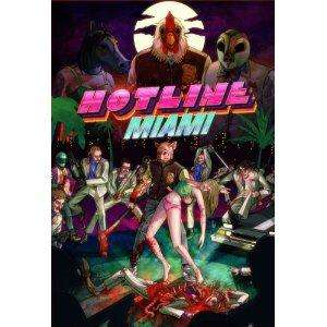 [Steam] Hotline Miami für 3,81€@Amazon.com oder für 4,24€@Steam