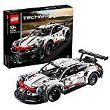 LEGO Technic 42096 Porsche 911 RSR [Amazon UK]