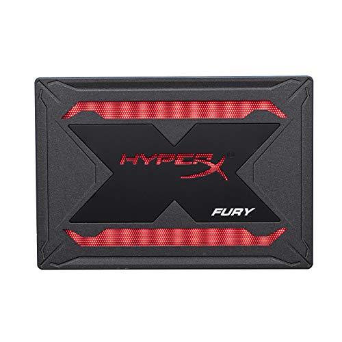 HyperX SHFR200B/480G Interne SSD