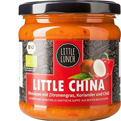 Little Lunch Bio Suppen für nur 99 Cent bei (Philipps)