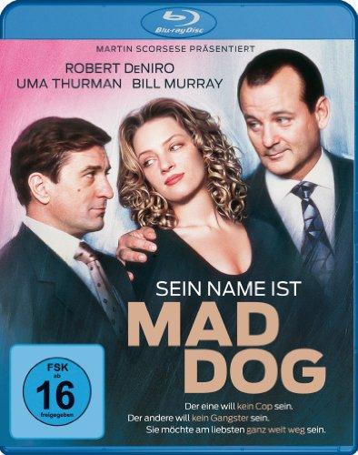 Sein Name ist Mad Dog (Blu-ray) für 5,99€ (Amazon Prime & Saturn)