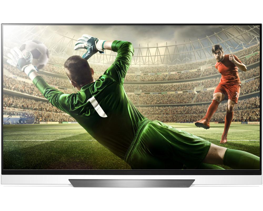"""LG OLED 65"""" Fernseher von Saturn bei eBay"""