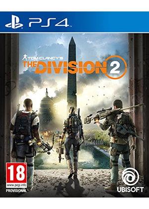 Tom Clancy's The Division 2 (PS4) für 23,15€ inkl. Versand (Base.com)