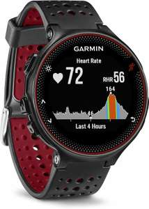 Garmin Forerunner 235 Pulsuhr - Alle Farben (Amazon UK)