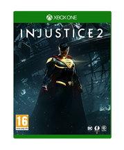 Injustice 2 (Xbox One & PS4) für je 12,30€ (Base.com)