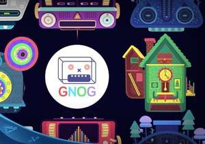 GNOG (Steam-Key, Text multilingual)