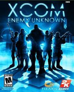 XCOM: Enemy Unknown [Download]  Amazon.de @ 21,97€ nur heute!