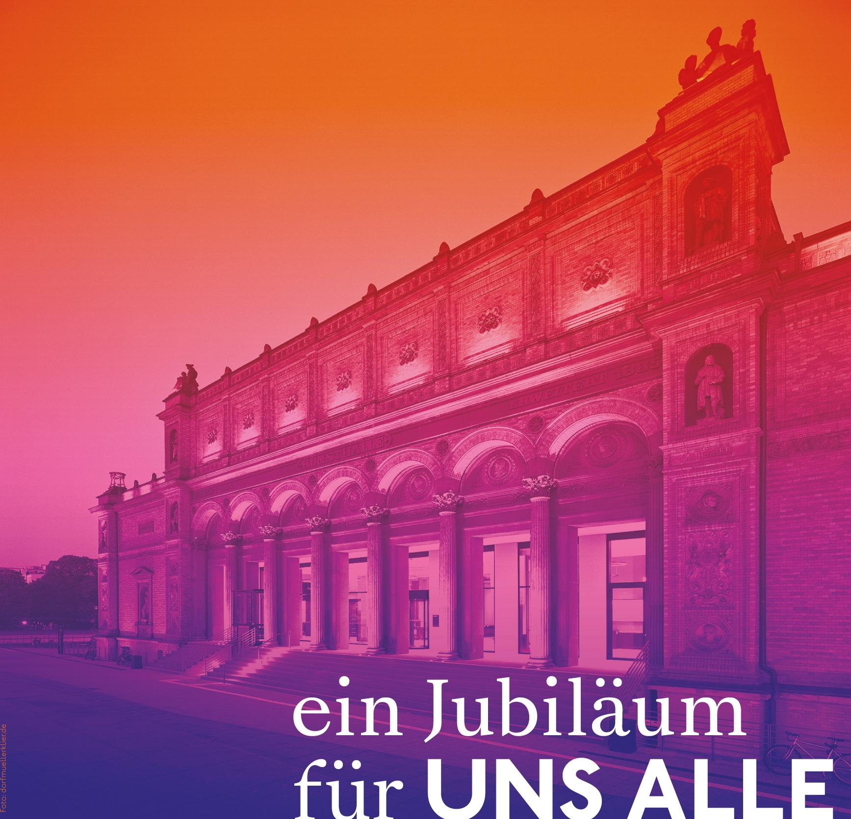 [Hamburger Kunsthalle] Zwei Tage lang freier Eintritt (31.08. & 1.09.)