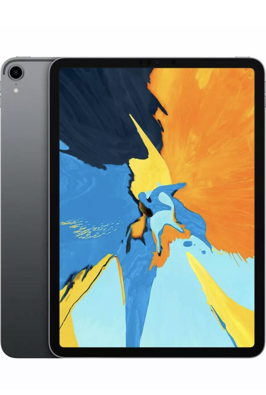 iPad Pro 11 64GB WIFI für 699,90€
