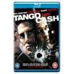 Tango & Cash [Blu-Ray] UK-Import mit deutschem Ton @ play.com