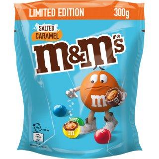m&m salted caramel bei real 2,22€