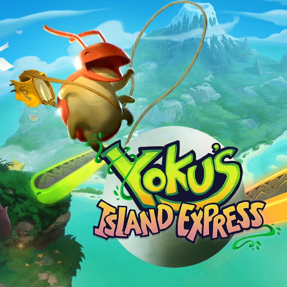 Yoku's Island Express (Switch) für 9,99€ oder für 7,77€ ZAF (eShop)