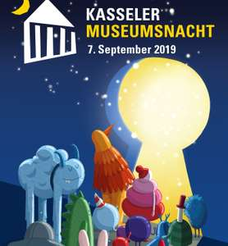[Kasseler Museumsnacht] Erstmals freier Eintritt und kostenloser ÖPNV für unter 18-Jährige