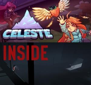 Celeste und Inside kostenlos im Epic Store