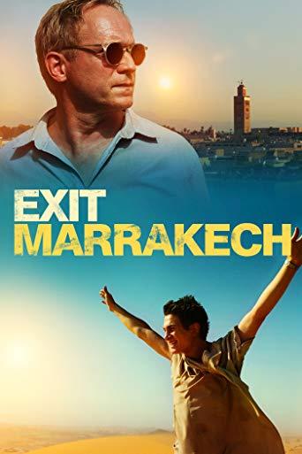Exit Marrakesch kostenlos im Stream (ARD)