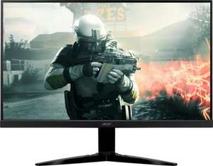 Acer KG271C Gaming-LED-Monitor 27Zoll (1920 x 1080 Pixel, Full HD, 1 ms Reaktionszeit, 144 Hz)