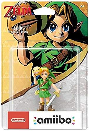 Amiibo Zelda Figuren  - bücher.de