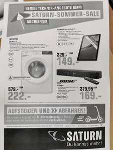 [Lokal Saturn Siegburg] Gorenje WE 843 P
