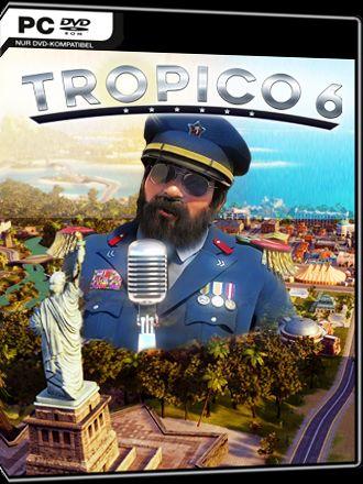 Tropico 6 für PC