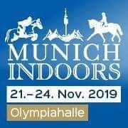[DKB live] (Aktivkunden) REITSPORT in München - 22.11.2019 MUNICH INDOORS, Sitzplatzkarten: Registrierung JETZT