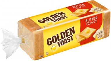 Marktguru - 30 Cent auf Golden Toast