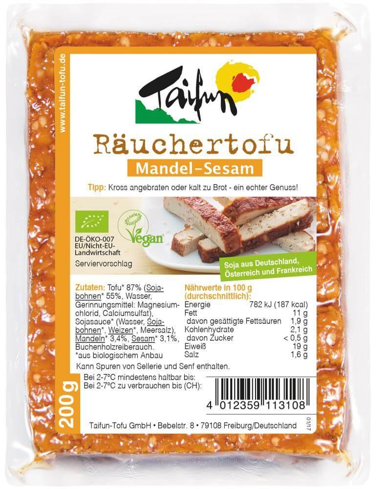 verschiedene Taifun Tofu und andere Bio-Produkte bis zu 70% reduziert bei Veggie-Specials