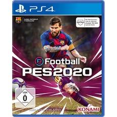 [Alternate] Bis 8 Uhr Pro Evolution Soccer 2020 PES 2020 vorbestellen für 39,95