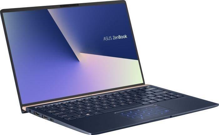 """Asus ZenBook 13 Notebook 13,3"""""""