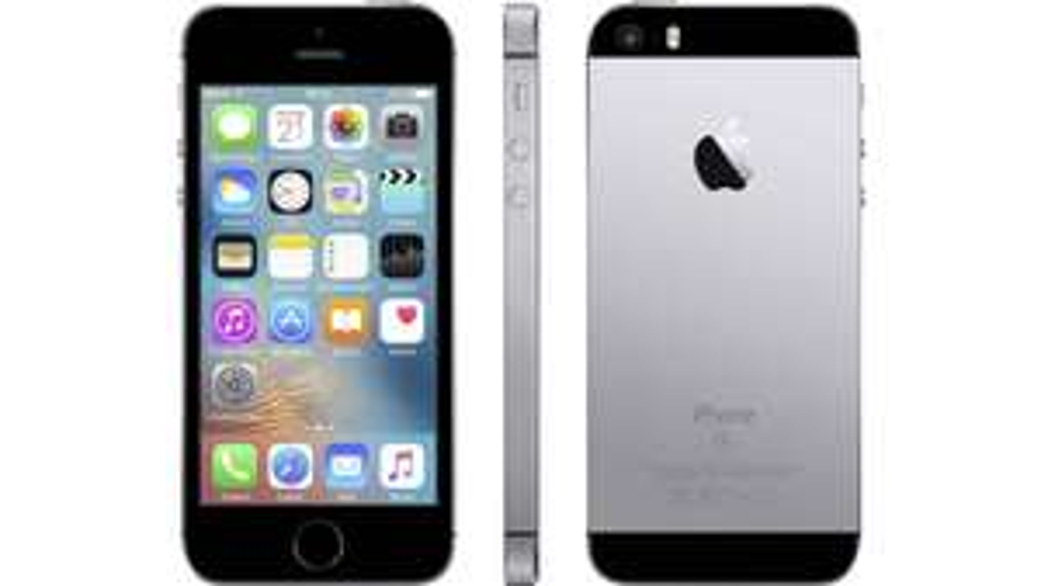 Apple iPhone SE 32GB (refurbished)