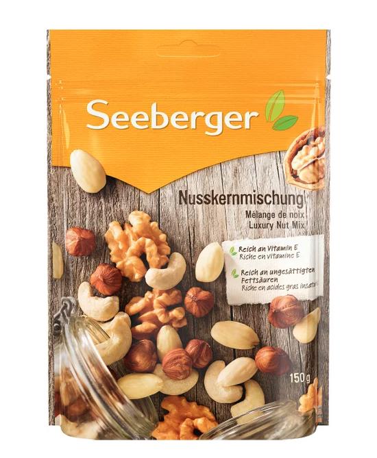 Rossmann-Deals in der Übersicht für die Aktionswoche (KW35), z.B. 20% auf alle Produkte von Seeberger