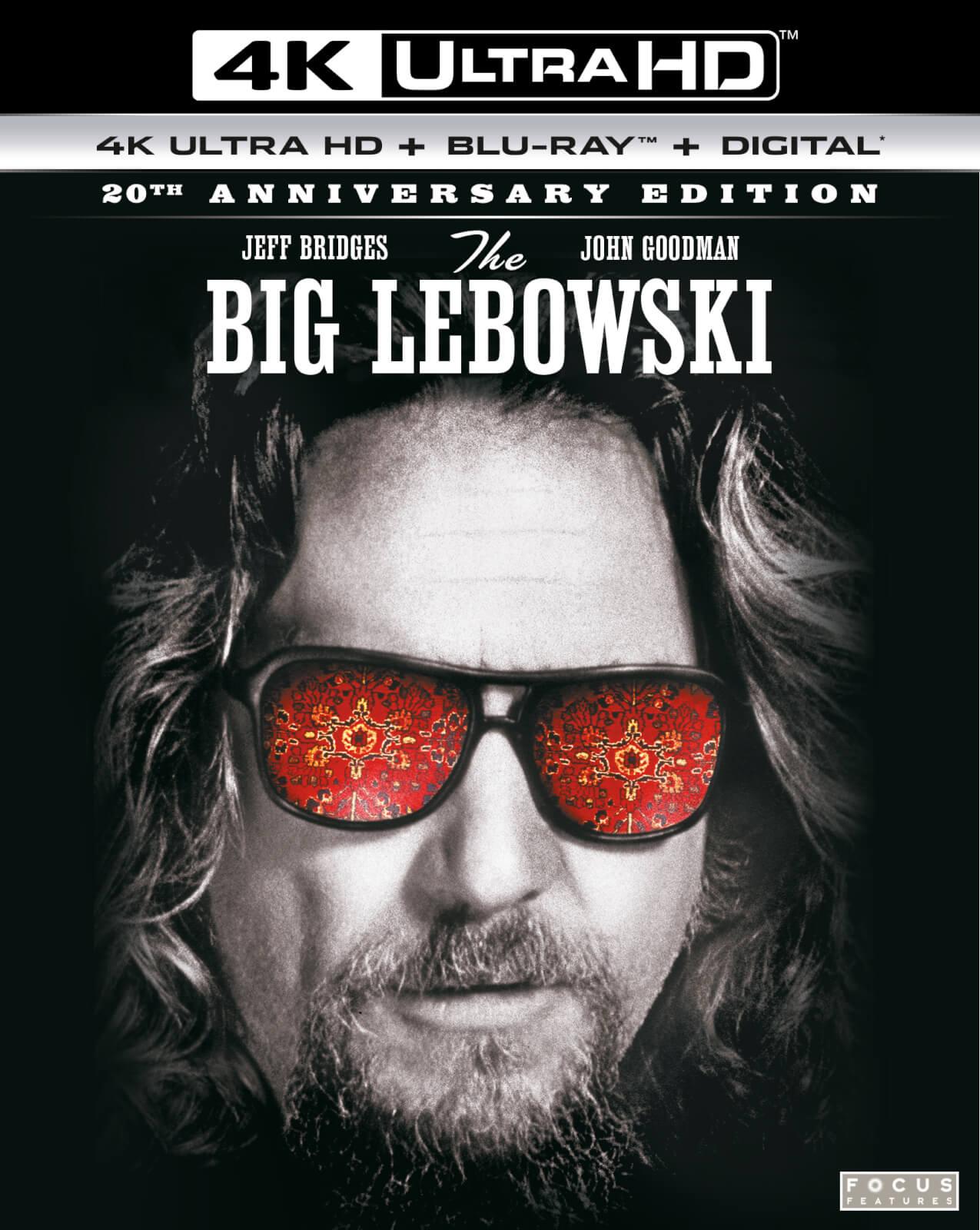 2x 4K UHD Blu-rays für 23,49€ inkl. Versand
