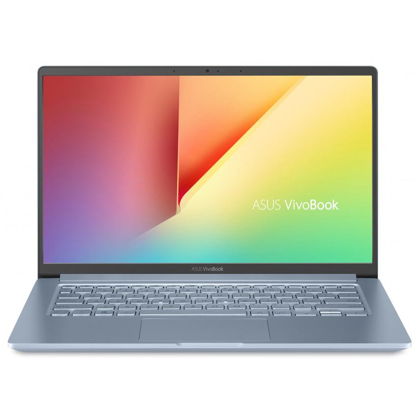 """(UPDATE: GRATISARTIKEL) Studenten: ASUS VIVOBOOK 14"""" mit 512GB NVMe, 16GB RAM und i5-8265U (Laptop / Notebook, ohne Betriebssystem)"""