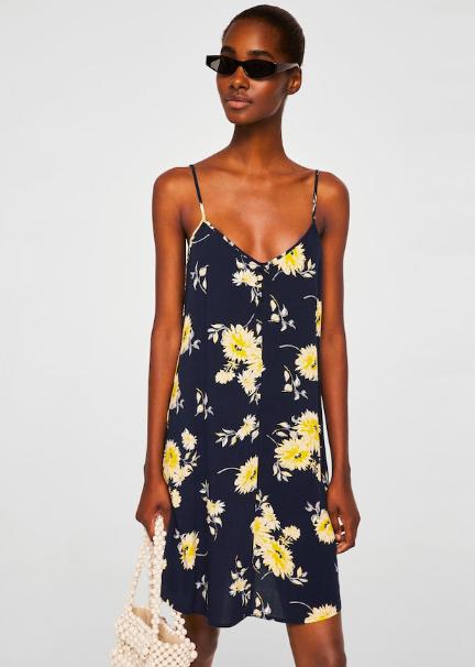 30% Rabatt on top auf reduzierte Kleider & Jumpsuits im Mango Outlet