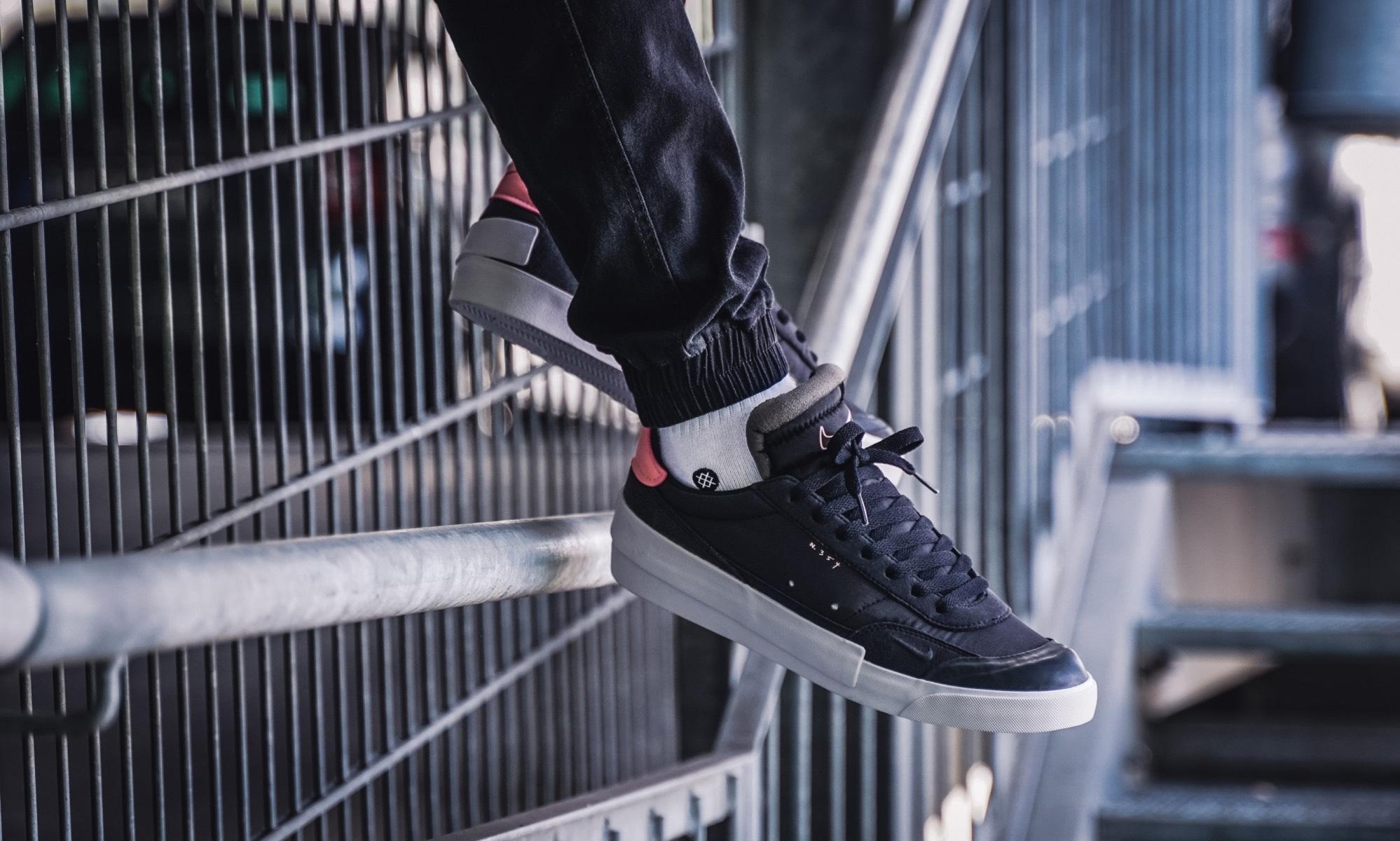 20% auf ALLES bei Keller-X (Zb. Nike Drop Type LX für 63,32€ statt 79,99€)