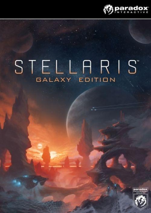 [PC-Steam-Game] Stellaris Galaxy Edition
